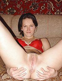 голые девушки контакт с большими ляшками