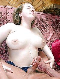 толстые девушки голые фото
