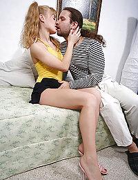 голые русские девушки с большой грудью