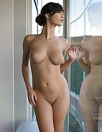 аниме красивые девушки голые